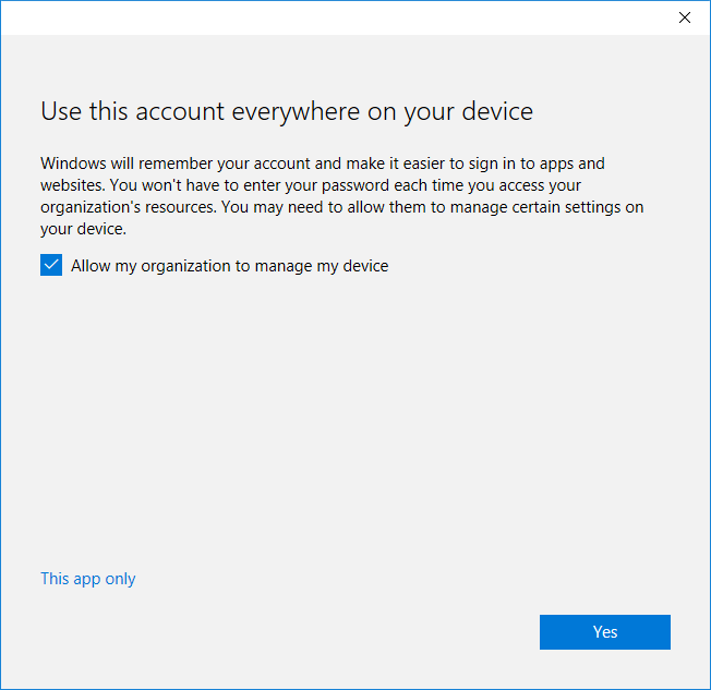 office 365 employee install step 14