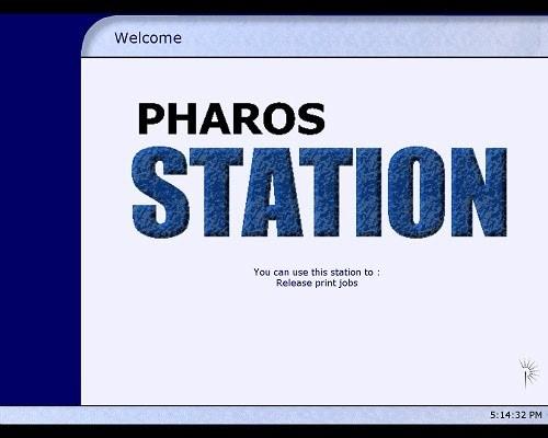 pharos release station 01