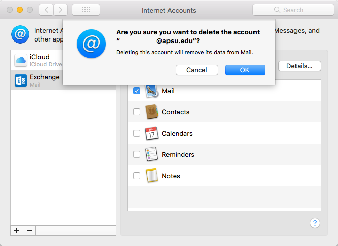 mac outlook default step 8