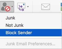block sender mac