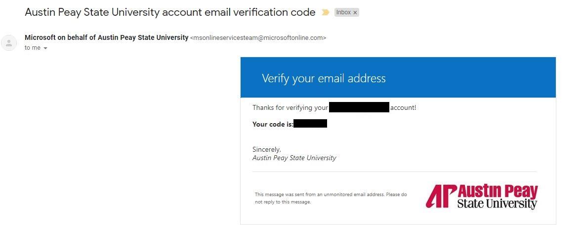 azure password reset step 6