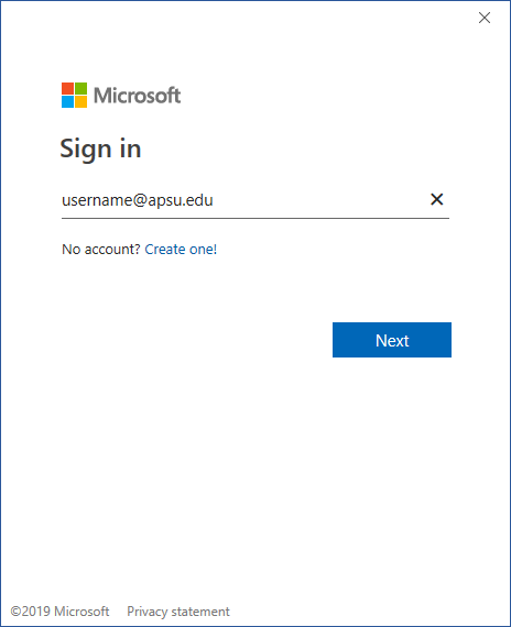 office 365 employee install step 11