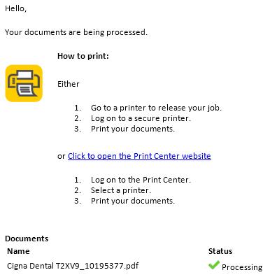 pharos email