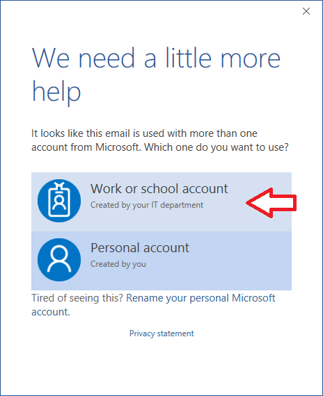 office 365 faculty step 7