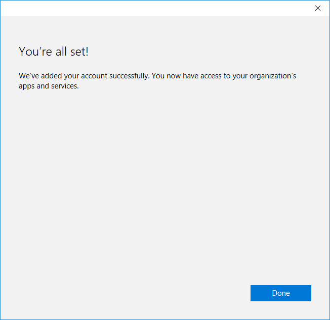 office 365 employee install step 15
