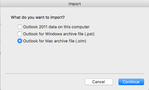 contacts backup mac step 6