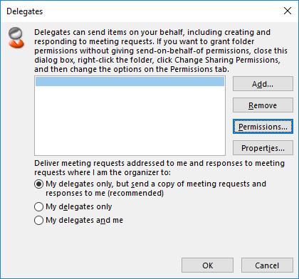 delegate access pc step 6