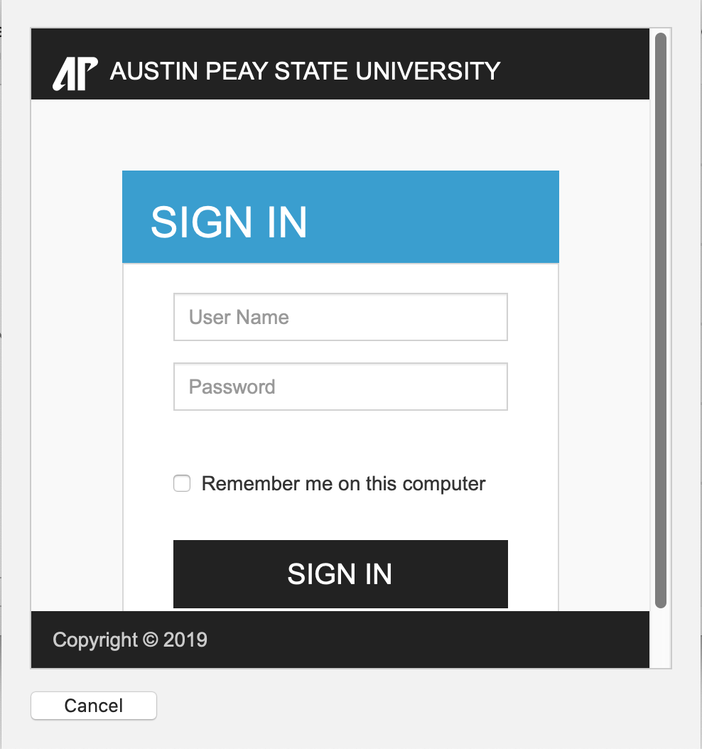 student email imail step 4